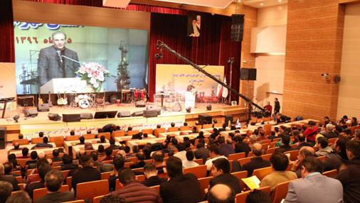 مدیرعامل شرکت نفت ایرانول خبر داد