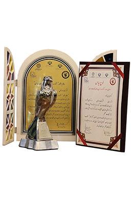 دومین جشنواره برترینهای تبلیغات ایران