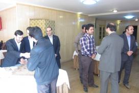 ایرانول در نمایشگاه بین المللی صنعت سرامیک و کاشی
