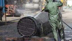 تعمیرات اساسی و راه اندازی مجدد تصفیه با هیدروژن پالایشگاه تهران