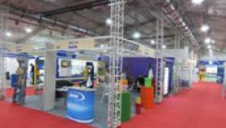 حضور شرکت نفت ایرانول در نمایشگاه نفت و نیرو