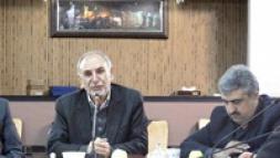 غلامرضا امیرشقاقی مدیرعامل تاپیکو شد