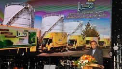 مدیرعامل شرکت نفت ایرانول درجمع اتوسرویس کاران استان تهران خبر داد: