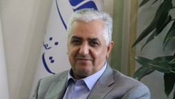 Iranol's New Acting CEO was introduced