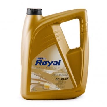 ایرانول Royal