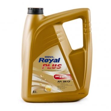 ایرانول Royal Plus