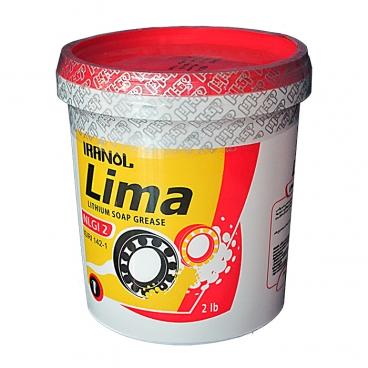 ایرانول ليما EP