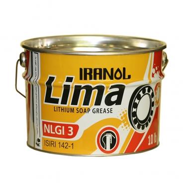 ایرانول ليما