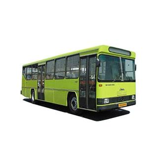 اتوبوس درون شهری O457