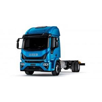 کامیونت یورو کارگو