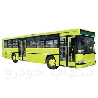 اتوبوس شهری 2612