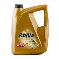 ایرانول Ronia